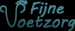 Fijne Voetzorg Logo