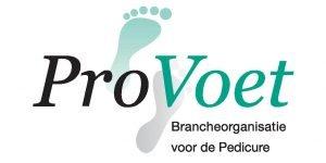 Fijne Voetzorg is aangesloten bij de brancheorganisatie ProVoet